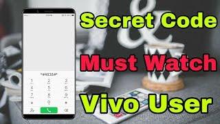 Phone Secret Codes Vivo - Жүктеу