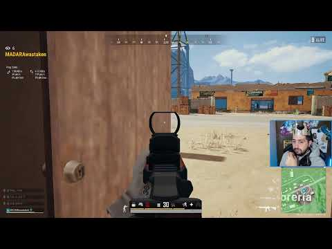 PUBG KING IS BACK!