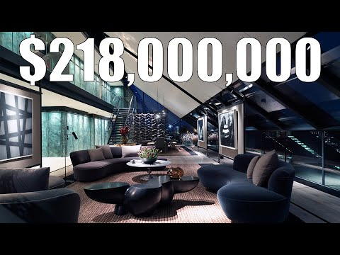 5 Most Expensive Penthouses in London