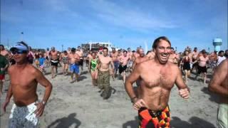 2012 Atlantic Beach, NC - Penguin Plunge