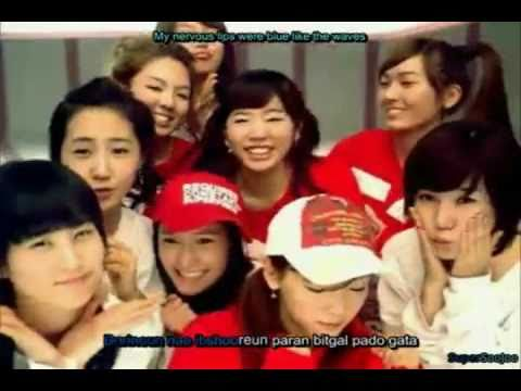 [SoriSora] SNSD - Girls' Generation [COLLABORATION COVER]