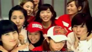 [SoriSora] SNSD - Girls' Generation [COLLABORATION COVER]