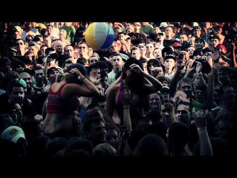 Rockstar Energy Drink UPROAR Festival - Day 3: Omaha, NE