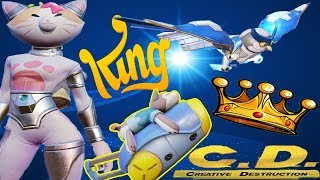 Top Ex-Fortnite Pro // #1 King of CD / Short Stream / Black Ops 4 Later / 500+ Wins / **NEW SET UP**