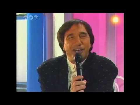 Rocco Granata - Interview + Marina (89 REMIX) Video Mix