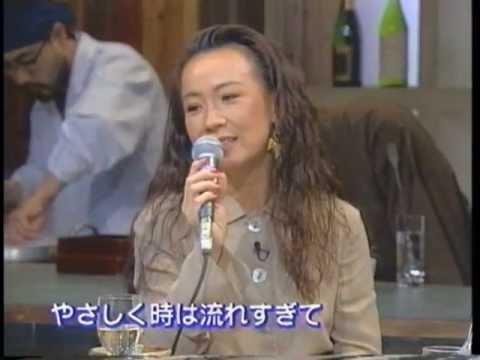八神純子 -「思い出は美しすぎて」- Junko Yagami「八神純子Live キミの街へ〜Here We Go!」日本列島縦断ツアー開催中!