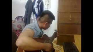 guitar cover tội cho cô gái đó ( Khắc Việt )