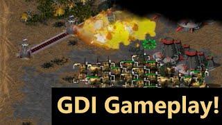 Command and Conquer Tiberian Sun GDI Speedrun