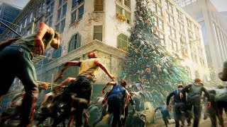 This Game Does Zombie Hordes Right (World War Z)