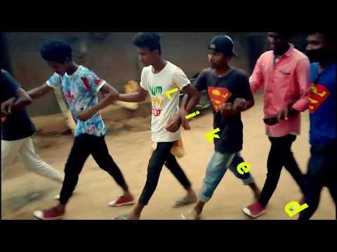 New Santali Chain Dance Video Dabung Dance  E Dular Rani Song 2019.  Dance Deewana.