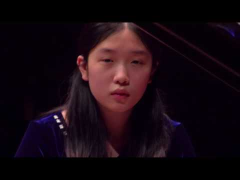 Lauren Zhang - AIPC 2017 - category A - 2nd round
