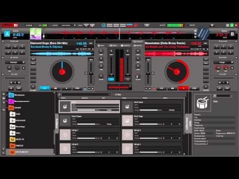 Remix Music Brony