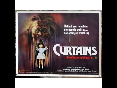 Curtains (1983) Movie Review