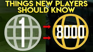 NEW PLAYERS IN GTA ONLINE SHOULD KNOW THESE 15 THINGS!