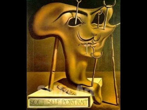 Salvador Dali - The master of surrealism