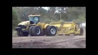 ALG5000 and CHALLENGER MT975