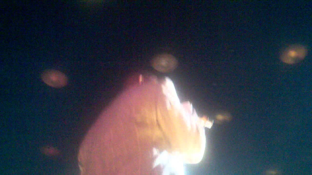 R Kelly Love Letter Tour Mobile Al
