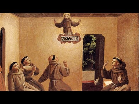 Miracles are real! Scientists find truth in legend about miracle of St. Francis HD