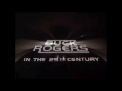 Buck Rogers Film Deutsch