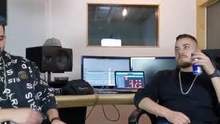 Bonzai lädt ein - Jim Caligo Ep Interview - Calli2go