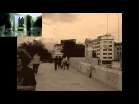(Skopje 2014) fragmental view of the future. An augmented experience