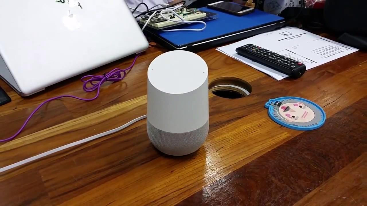 Amazon Echo Vs Google Home Streaming Music