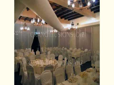New Hall Decoration For Wedding