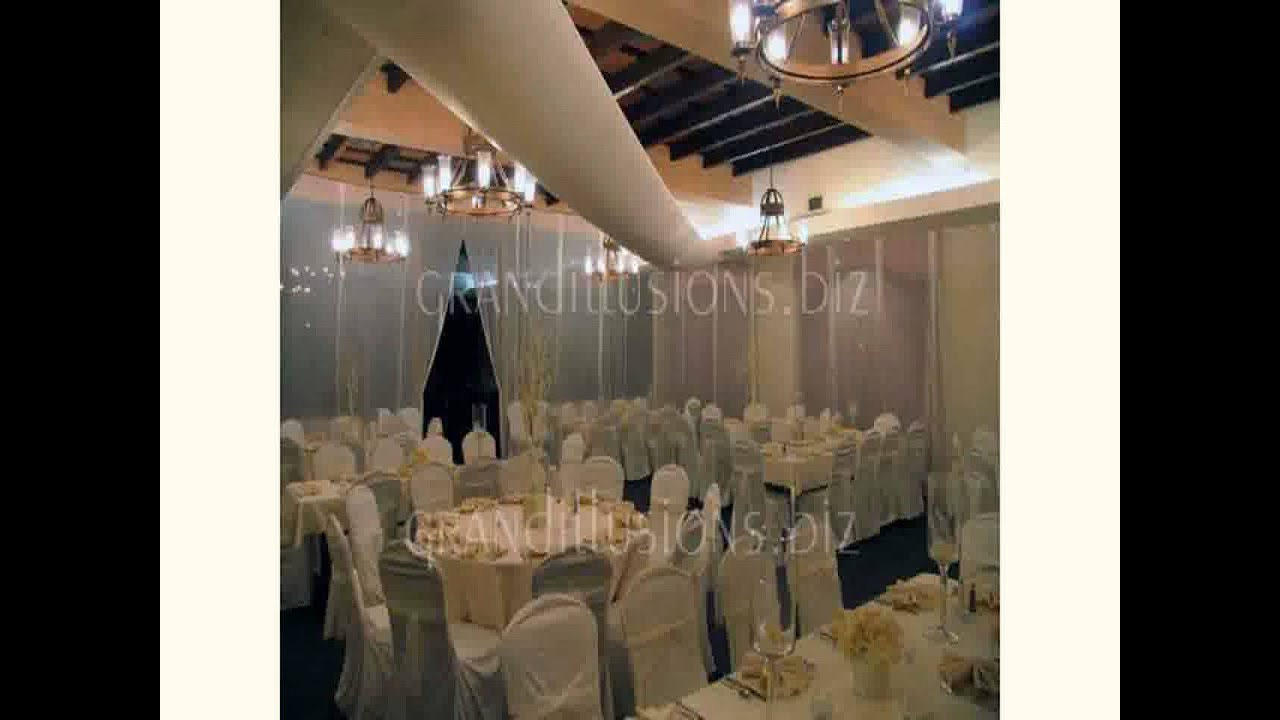 wedding hall decorations new decoration for wedding 9690