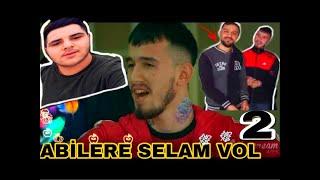 DJ JANTİ ABİLERE SELAM ÇATIŞMAYA DEVAM (VOL.2)