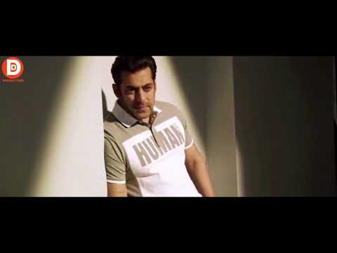 Wo Ladki Nahi Zindagi Hai Meri    Latest Song Salman Khan