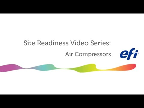 Site Readiness Air Compressor
