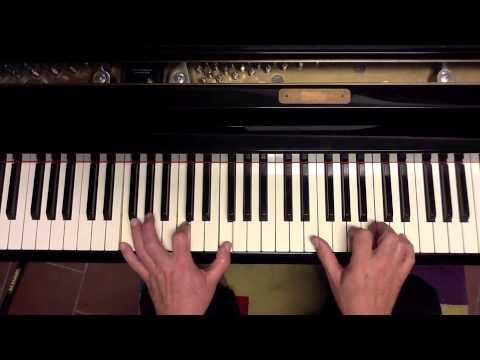Tutorial piano y voz jardin d 39 hiver henri salvador youtube - Youtube jardin d hiver ...