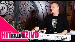 SRECKO KRECAR & ork. DARKA ANTICA - BOMBA KOLO - ( LIVE ) - ( Hit radio uzivo )