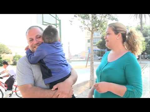 19/04/ Niño de Cartagena con enfermedad rara precisa solidaridad