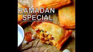 Tasty Chicken Box Patties Recipe (RAMADAN SPECIAL) Recipe By (Cook With Meryem)