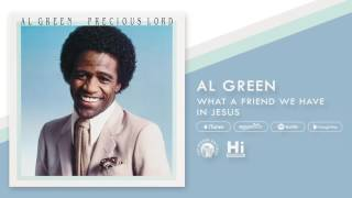Watch Al Green What A Friend We Have In Jesus video