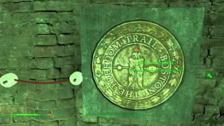 Fallout 4 Дорога Свободы Пройти по пути Свободы