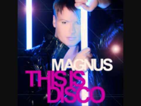 This is disco - Magnus Carlsson
