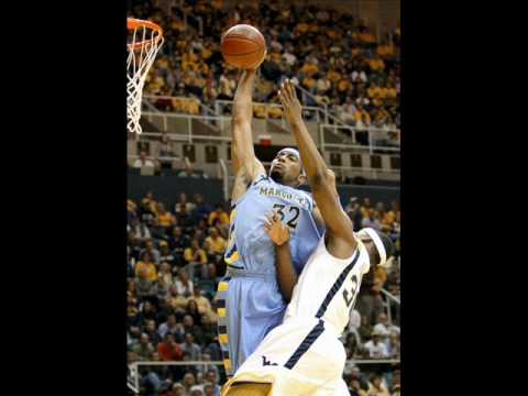 Marquette Mens Basketball 09/10
