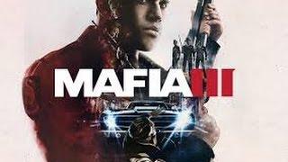 Mafia 3 Deutsch German PS4 Stream 1