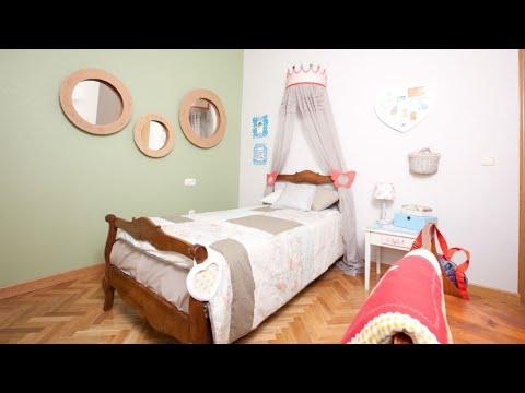 Decorar Una Habitación Infantil Original   Decogarden