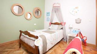 Decorar una habitación infantil original - Decogarden