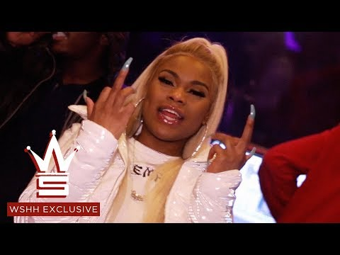 "Queen Key ""Hey"" (WSHH Exclusive - Official Music Video)"
