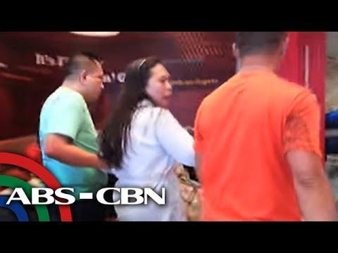 Babae na nagpanggap na DPWH employee, naningil ng P200,000