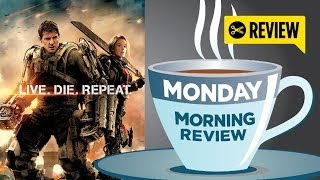 Video Edge of Tomorrow - Monday Morning Review with SPOILERS (2014) - Tom Cruise Movie HD download MP3, 3GP, MP4, WEBM, AVI, FLV Juli 2018