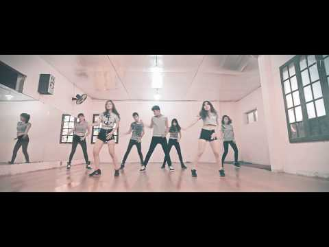 Twerk It Like Miley | Choreography by Kenbin | TNT Dance Crew