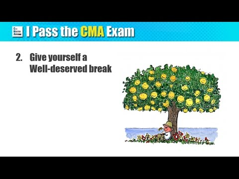 CMA Exam Score Release Dates for 2019 (Don't Miss These 7 To