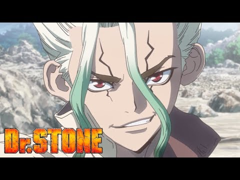 I'll Save Everyone | Dr. STONE