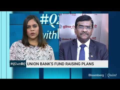 Union Bank: Expects Slippage To Remain Around 3.5% For FY19 #BQ