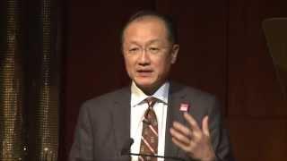 Ogden at Brown: Jim Yong Kim, M.D.